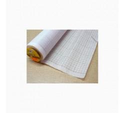 Rusterquick quadrato 1cm