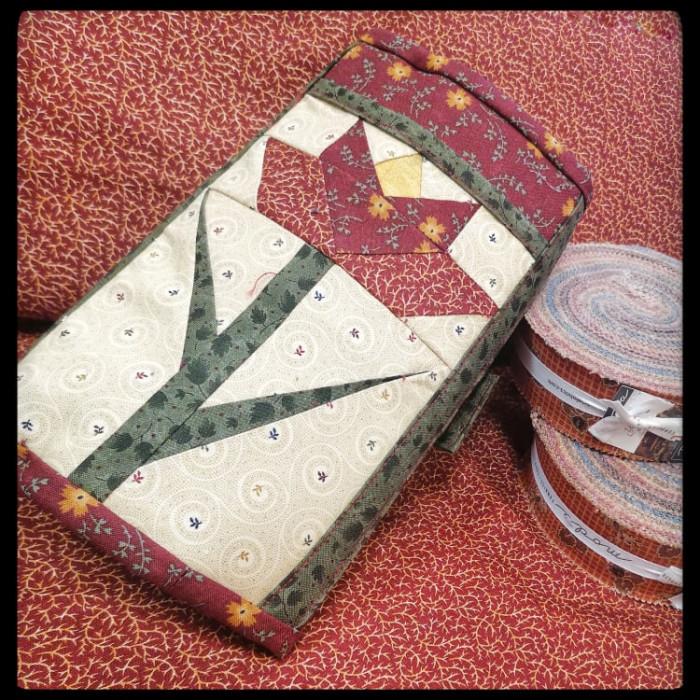 VideoCorso Portatutto 4 Tasche Con Kit