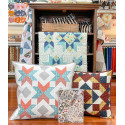 Pattern  Quilt Fly Square
