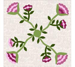 Quilt Cottage Blossom by Lella Boutique