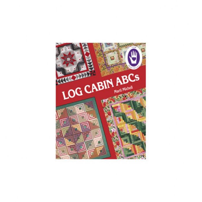 Log Cabin Abc by Marti Michelle