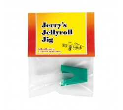 Jelly roll Jig