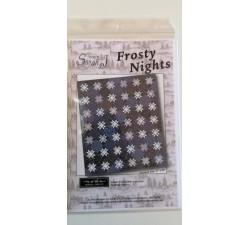 Frosty Nightsby Sarah J. pattern
