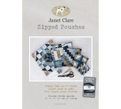 The Blues by Janet Clare Honey Bun