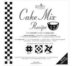 Cupcake MIx 1